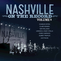Thumbnail for the Nashville Cast - Nashville: On The Record Volume 3 link, provided by host site