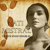 Thumbnail for the Nati Mistral - Nati Mistral - Éxitos Inolvidables link, provided by host site