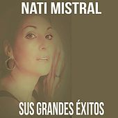 Thumbnail for the Nati Mistral - Nati Mistral / Sus Grandes Éxitos link, provided by host site