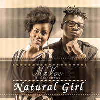 Thumbnail for the Mz. Vee - Natural Girl link, provided by host site