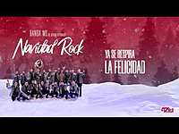 Thumbnail for the BANDA MS - NAVIDAD ROCK (LETRA) link, provided by host site