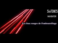 Thumbnail for the SixTONES - NAVIGATOR [French ver.] link, provided by host site