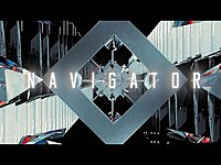 Thumbnail for the SixTONES - NAVIGATOR (H ZETTRIO Crossover Rearrange) [VJ Movie] link, provided by host site