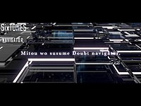 Thumbnail for the SixTONES - NAVIGATOR [Romaji ver.] link, provided by host site