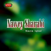 Thumbnail for the Nazia Iqbal - Nawey Sharabi link, provided by host site