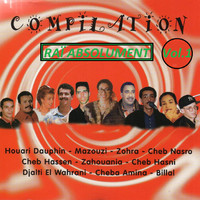 Thumbnail for the Cheb Hassen - Nazaf ou naouli link, provided by host site