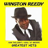 Thumbnail for the Winston Reedy - Need Love link, provided by host site