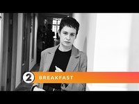 Thumbnail for the Christine and the Queens - Need You Tonight (INXS Cover) link, provided by host site