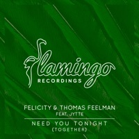 Thumbnail for the Felicity - Need You Tonight (Together) link, provided by host site