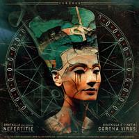 Thumbnail for the Bratkilla - Nefertitie / Corona Virus link, provided by host site