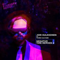 Thumbnail for the Jori Hulkkonen - Negative Time Remixes 2 link, provided by host site