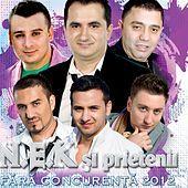 Thumbnail for the Nek - Nek Si Prietenii (Volumul 2) link, provided by host site