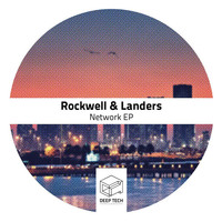 Thumbnail for the Rockwell and Landers - Network link, provided by host site
