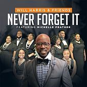 Thumbnail for the Will Harris - Never Forget It link, provided by host site