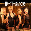 Thumbnail for the D-Fiance - Never Know link, provided by host site