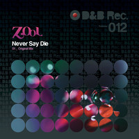 Thumbnail for the Zool - Never Say Die link, provided by host site