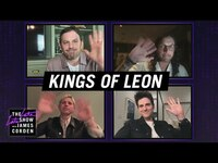 Thumbnail for the Kings of Leon - New NFT Album Is a Game Changer link, provided by host site