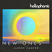Thumbnail for the Hollaphonic - New Ones [Radio Edit] link, provided by host site