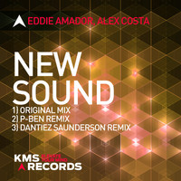 Thumbnail for the Eddie Amador - New Sound link, provided by host site