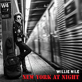 Thumbnail for the Willie Nile - New York At Night link, provided by host site