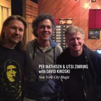 Thumbnail for the Per Mathisen - New York City Magic link, provided by host site