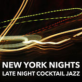 Thumbnail for the Norman Harris - New York Nights link, provided by host site