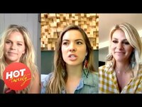 Thumbnail for the Runaway June - Next Chapter | Hot 20 | CMT link, provided by host site