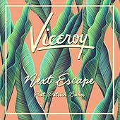 Thumbnail for the The Viceroy - Next Escape link, provided by host site