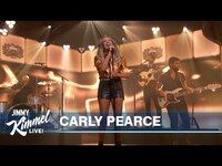 Thumbnail for the Carly Pearce - Next Girl link, provided by host site