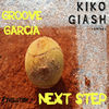 Thumbnail for the Groove Garcia - Next Step link, provided by host site