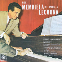 Thumbnail for the Ñico Membiela - Ñico Membiela Interpreta a Lecuona link, provided by host site