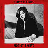 Thumbnail for the Lucy Dacus - Night Shift link, provided by host site