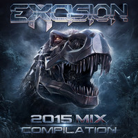 Thumbnail for the Excision - Night Shine - Bear Grillz Remix link, provided by host site