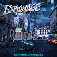 Thumbnail for the Espionage - Nightmare Approaches link, provided by host site