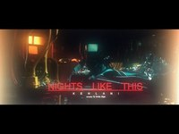 Thumbnail for the Kehlani - Nights Like This link, provided by host site