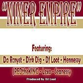 Thumbnail for the DJ Loot - Niner Empire link, provided by host site