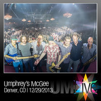 Thumbnail for the Umphrey's McGee - No Comment link, provided by host site