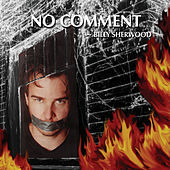 Thumbnail for the Billy Sherwood - No Comment link, provided by host site
