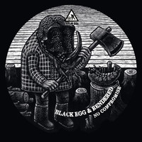 Thumbnail for the Black Egg - No Compromise link, provided by host site