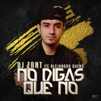 Thumbnail for the DJ Zant - No Digas Que No link, provided by host site