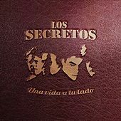 Thumbnail for the Los Secretos - No digas que no (Remaster 2017) link, provided by host site