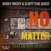 Thumbnail for the Daddy Freddy - No Matter link, provided by host site