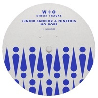 Thumbnail for the Junior Sanchez - No More link, provided by host site