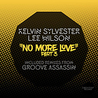 Thumbnail for the Kelvin Sylvester - No More Love, Pt. 3 link, provided by host site