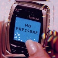 Thumbnail for the Lynda - No Pressure link, provided by host site