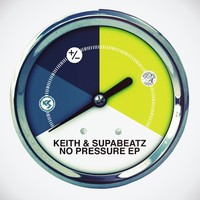 Thumbnail for the Keith & Supabeatz - No Pressure link, provided by host site