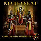 Thumbnail for the Hempress Sativa - No Retreat link, provided by host site