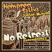 Thumbnail for the Hempress Sativa - No Retreat (Extended Mix) link, provided by host site