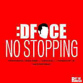 Thumbnail for the :DFace - No Stopping link, provided by host site
