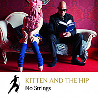 Thumbnail for the Kitten - No Strings link, provided by host site